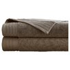 Colonial Textiles Spring Bloom Quick Dry 3 Piece Towel Set