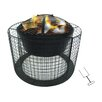 Stonegate Valley Forge Fire Pit & Grill