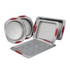 Cake Boss 5 Piece Bakeware Set
