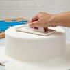 Cake Boss Fondant Smoother Spatula