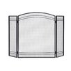 ShelterLogic 3 Panel Fireplace Classic Screen