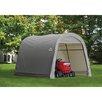 ShelterLogic 10 Ft. W x 10 Ft. D Shed