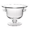 Badash Crystal Champion Trophy Bowl