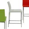 """B&T Design Paria 24"""" Bar Stool with Cushion"""