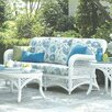 ElanaMar Designs Savannah Sofa with Cushions