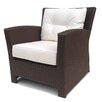 ElanaMar Designs Sonoma Chair with Sunbrella Cushions