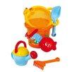 Gowi Toys Austria Garden Sand Toy Set