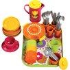 Gowi Toys Austria Tea Service Set
