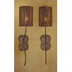 Laura Lee Designs Belmont Wall Sconce