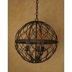 Laura Lee Designs Sphere Mini Chandelier