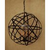 Laura Lee Designs Mars Chandelier