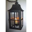Laura Lee Designs London 3 Light Outdoor Hanging Lantern