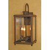Laura Lee Designs Bellagio 3 Light Wall Lantern