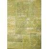 Kalora Antika Brilliant Green Area Rug