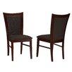 Cortesi Home Eddison Side Chair (Set of 2)