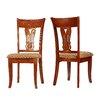 Cortesi Home Josephine Side Chair (Set of 2)