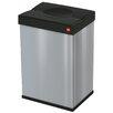 Hailo USA Inc. Big Box 10.6-Gal Waste Box