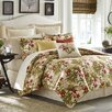 Tommy Bahama Bedding Daintree Tropic Duvet Cover Collection
