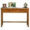Eagle Furniture Manufacturing Oak Ridge Writing Desk