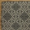 Birch Lane Lydia Pewter Indoor/Outdoor Rug