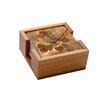 Thirstystone 5 Piece Aspen Ambiance Coaster Gift Set