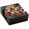 Thirstystone 7 Piece Corks Coaster Gift Set