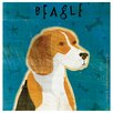 Thirstystone Beagle Occasions Coasters Set (Set of 4)