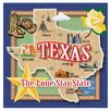 Thirstystone True Texas Occasions Coasters Set (Set of 4)