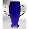 Majestic Crystal Classic Clear Trophy Vase