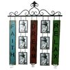 River Cottage Gardens Wall Collage Picture Frame