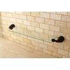 "Kingston Brass Magellan 25"" x 2"" Bathroom Shelf"