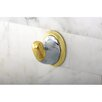 Kingston Brass Magellan Wall Mounted Robe Hook