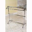 Kingston Brass Edenscape Freestanding Towel Rack