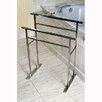 Kingston Brass Edenscape Free Standing Towel Rack