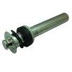 """Kingston Brass 2.25"""" Lift and Turn Sink Drain without Overflow Hole"""
