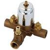 Kingston Brass Restoration Shower Valve