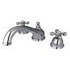 Kingston Brass Vintage Double Handle Roman Tub Faucet