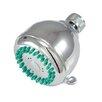 Kingston Brass Barcelona Fixed Adjustable Shower Head