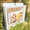 Wexel Art Double Panel Floating Picture Frame