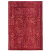 Pantone Universe Expressions Oriental Pink Area Rug