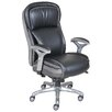 Serta at Home Blissfully High Back Manager Executive Chair AIR™ Technology