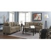 Serta Upholstery Santa Cruz Living Room Collection