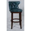"Cox Manufacturing Co., Inc. 32"" Swivel Bar Stool with Cushion"