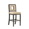 "Cox Manufacturing Co., Inc. 26"" Bar Stool with Cushion"