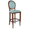 """Cox Manufacturing Co., Inc. 31"""" Bar Stool with Cushion"""