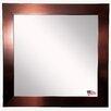 Rayne Mirrors Ava Shiny Wall Mirror