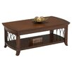 Bernards Cathedral Coffee Table