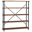 Reual James Casual Bakers 78'' Etagere