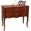 Reual James Et Cetera 2 Drawer French Chest