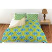 Thumbprintz La Roque Summer Starburst Duvet Cover Collection